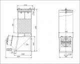 Градирни серии ГРАД-12M