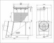 Градирня ГРАД-90M